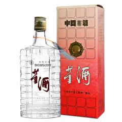 38°董酒(红董)500ml(90年代)