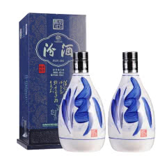 48°青花30汾酒500ml(双瓶装)