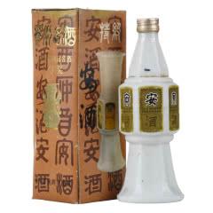 【老酒收藏酒】55° 安酒 500ml(1991年)