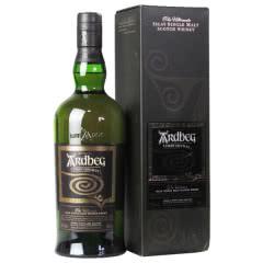 57.1°英国阿贝.阿德贝哥漩涡威士忌单一麦芽威士忌700ml