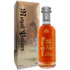 42°皇家橘焰南丰蜜桔酒500ml