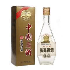 54°黄鹤楼酒500ml(90年代初)