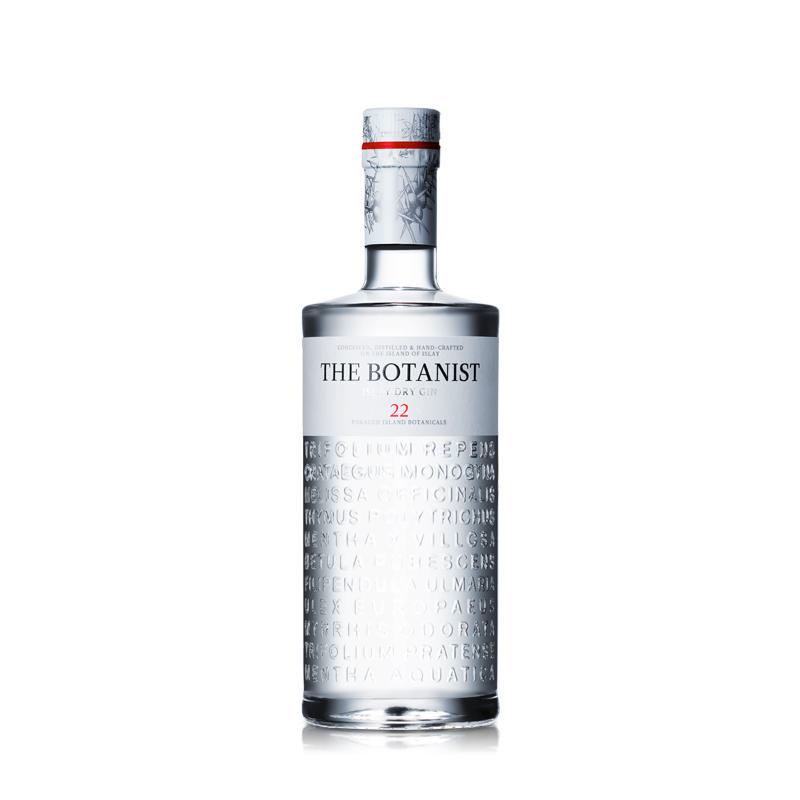46°植物学家(The Botanist)洋酒 金酒700ml