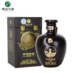 53°贵州习酒古韵酱香500ml礼盒装
