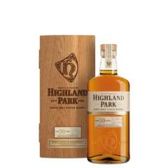 48.1°高原骑士30年单一麦芽威士忌700ml