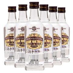 42°汾酒集团得顺八年陈酿(2011年)580ml(6瓶装)