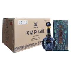 45°四特酒东方韵雅韵500ml(6瓶装)整箱