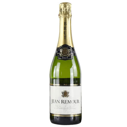 法国红酒法国(原瓶进口)爱慕起泡酒葡萄酒单支750ml