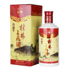52°桂林特产桂林三花酒精品瓷瓶三花酒米香型白酒450ml