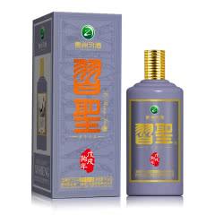 53°贵州茅台集团习酒公司习圣·狗年生肖纪念酒500ml