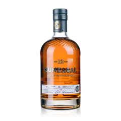 40°英国鹰勇12年调配型苏格兰威士忌700ml