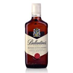 40°英国百龄坛特醇苏格兰威士忌500ml