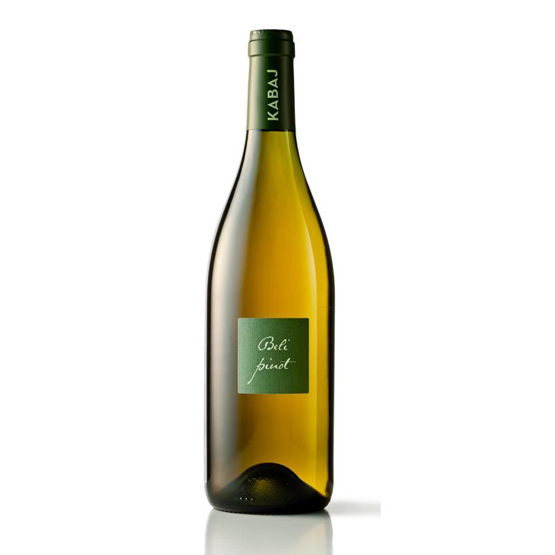13°卡巴伊(KABAJ)原瓶进口 白皮诺白葡萄酒(自然酒)750ML