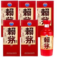 53°茅台集团赖茅酒端曲整箱装(500ml*6瓶)