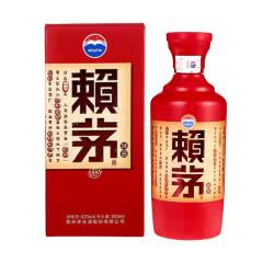 53°茅台赖茅酒端曲单瓶装(500ml)