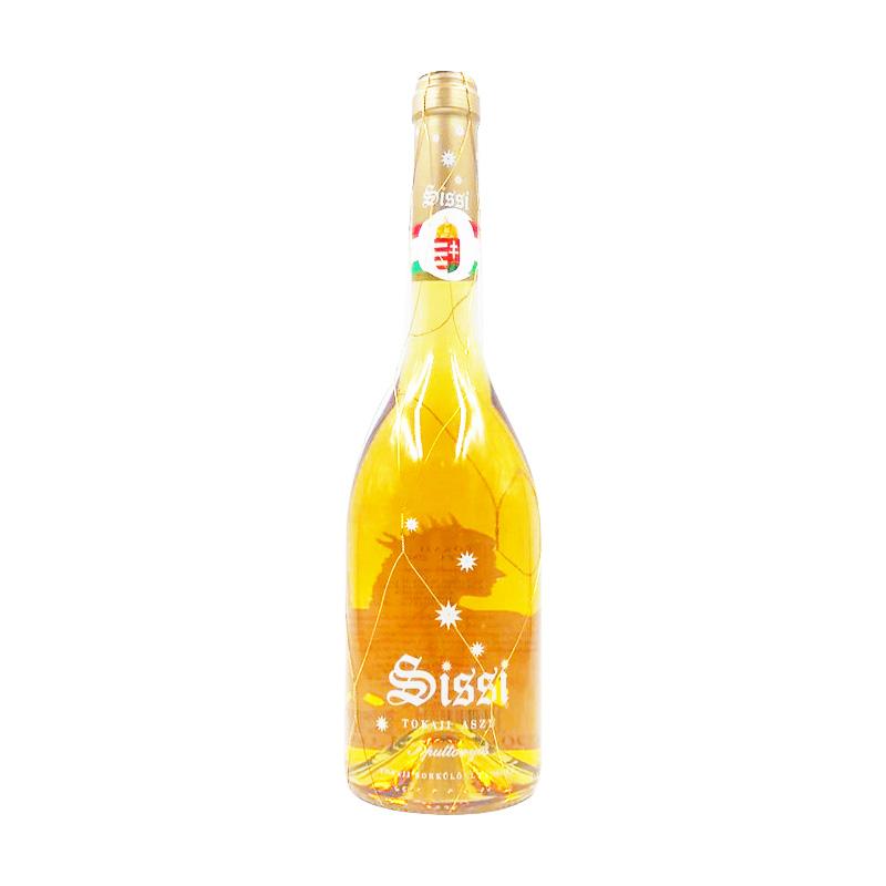 托卡伊 茜茜公主(Sissi )(5筐)贵腐葡萄酒500ml