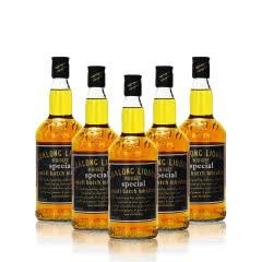高朗洋酒40%VoL威士忌狮王款 700ml*6瓶装