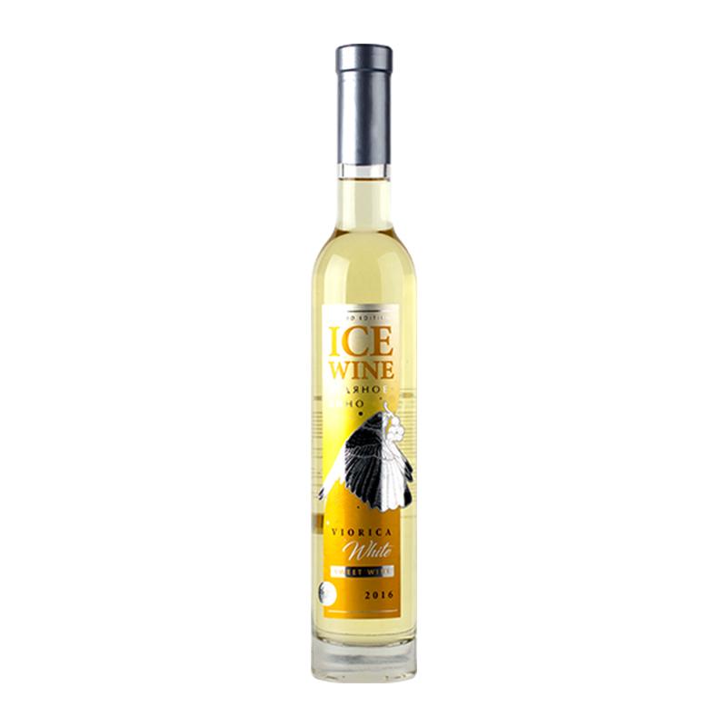 黄金鲟靓影维奥丽卡冰酒375ml