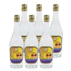 53°汾酒500ml*6瓶(2013年)