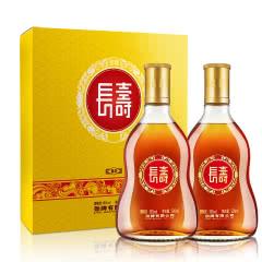 38°劲牌劲酒长寿酒礼盒酒露酒500ml*2