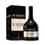 【品质红酒节】40°法国圣雷米VSOP白兰地700ml