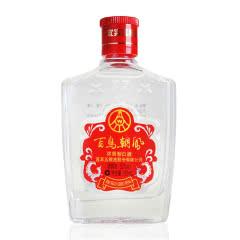 五粮液百鸟朝凤小酒 52度浓香型白酒100ml*6 纯粮酒 小瓶酒【2013】