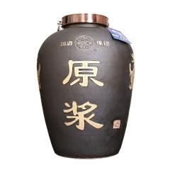 60° 杏花村汾酒集团 清香型30L大坛晋都原浆酒 60度白酒