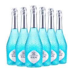 醉梦红酒整箱 蓝莓味果香型气泡酒葡萄酒起泡甜酒红酒整箱女士葡萄酒