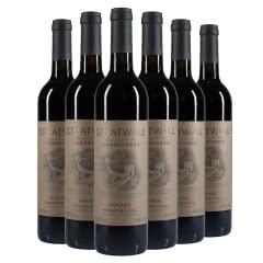 长城红酒中粮集团干红葡萄酒 解百纳特选级河北秦皇岛整箱装750ml*6瓶