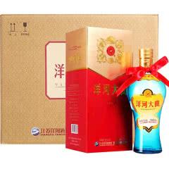 38°洋河大曲新天蓝500ml(6瓶装)