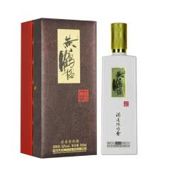 52°黄鹤楼酒 陈香大师 浓香型白酒 500ml