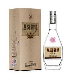 黄鹤楼酒 经典H6 清香型白酒 53度500ml*1瓶 顺丰包邮
