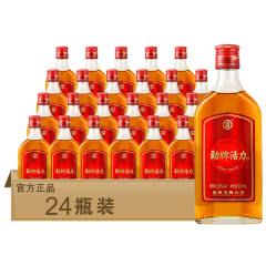 劲牌旗舰店中国劲酒公司露酒32度追风225ml*24 整箱白酒