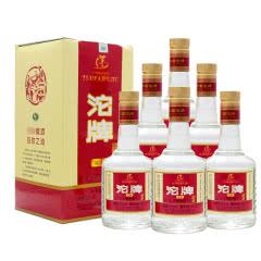 50°沱牌福酒480ml(6瓶装)2012年