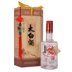 45°太白酒珍品猴王 500ml (2003年及之前年份随机发货)