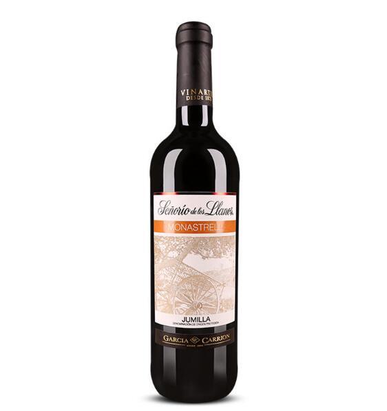 西班牙原装进口唐丽安DO级干红葡萄酒750ml