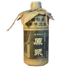 53°茅台镇茅源酒厂原浆酒500ml