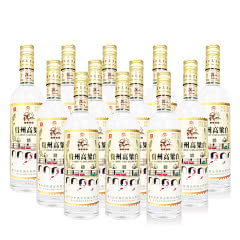 52°湄窖 贵州高粱白500ml(12瓶整箱装)