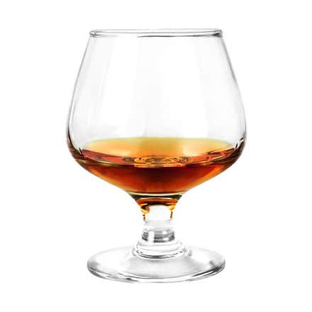 白兰地玻璃洋酒 白兰地杯*2