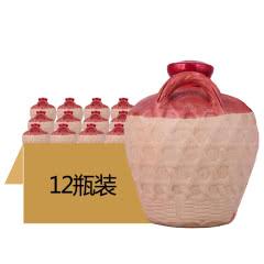 塔牌黄酒 绍兴花雕酒八年陈酿 500ml(12坛装)