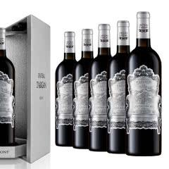 拉蒙 达歌酒庄 中级庄 法国原瓶进口干红葡萄酒 波尔多梅多克产区750ml*6整箱装