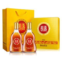 38° 劲牌劲酒长寿酒 送礼 礼盒酒500ml*2