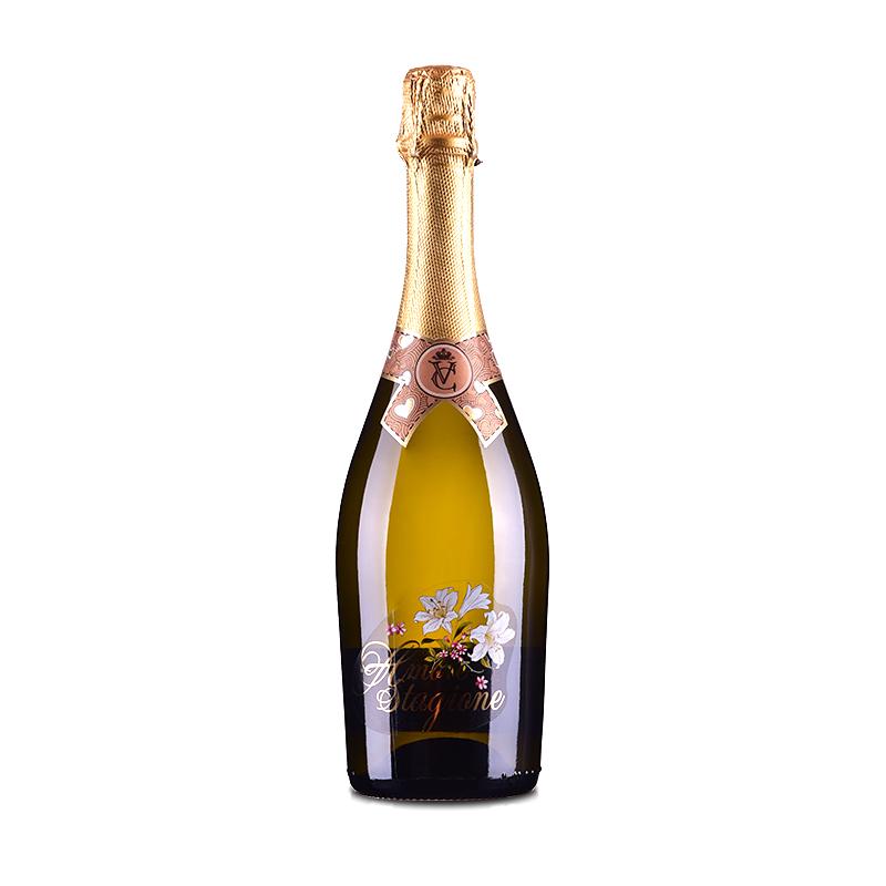 意大利恋爱季低醇起泡白葡萄酒750ml