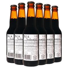 荷兰进口精酿 帝磨栏风车地狱与诅咒啤酒 330ml