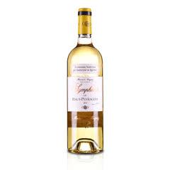 法国奥派瑞庄园交响乐2015贵腐甜白葡萄酒750ml