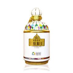 50°古井贡酒 哈萨克斯坦世博纪念酒原浆白酒2.5L*1瓶