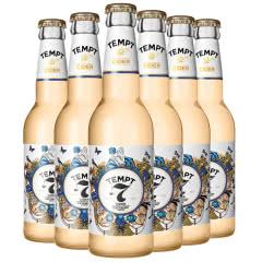 进口精酿 丹麦皇家布鲁尼 诱惑七号接骨木味露酒 300ml*6瓶