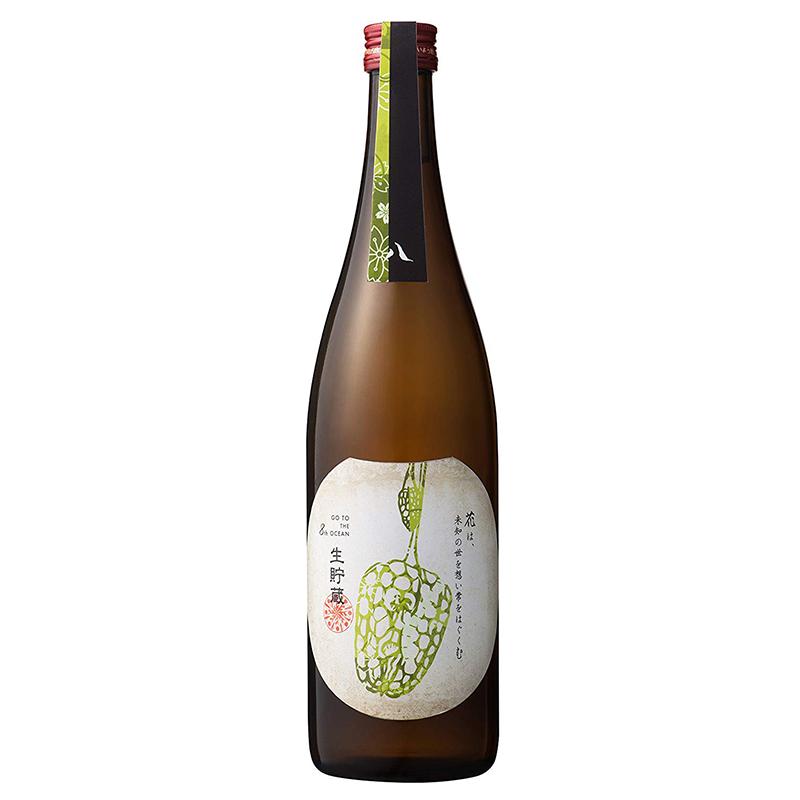 14° 日本 8thOcean 生貯蔵酒 720ml