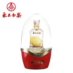 40°五粮液(股份)永不分梨酒元宝梨豪华礼盒装620ml