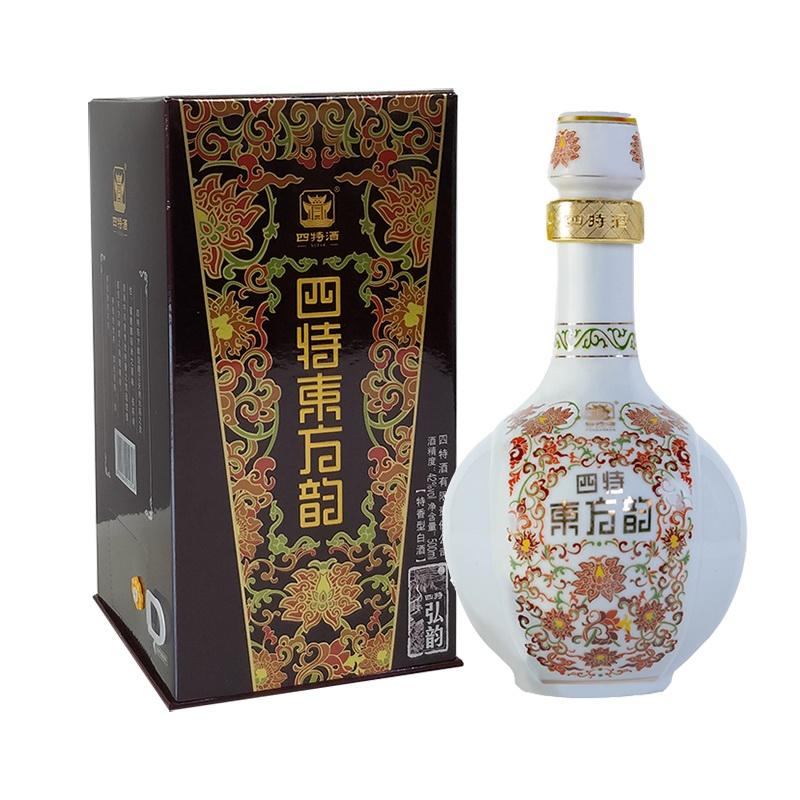 42°四特酒东方韵弘韵500ml